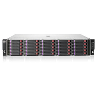 Hewlett Packard Enterprise StorageWorks D2700 11200GB Rack (2U) disk array