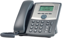 Cisco SPA 303 3lines LCD IP phone