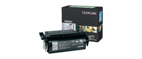Lexmark 1382920 7500pages Black toner cartridge