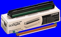 Lexmark 12A1450 13000pages Black printer drum