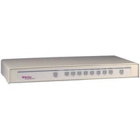 Raritan CompuSwitch CS2 KVM switch
