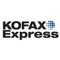 Kofax Express Workgroup + 1 yr