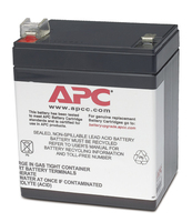 APC Battery Cartridge Sealed Lead Acid (VRLA) rechargeable battery