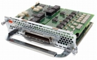 Cisco EM-HDA-6FXO= FXO voice network module