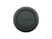 Canon Body cover RF-3 camera lens adapter