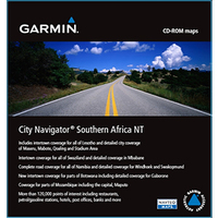 Garmin 010-11595-00 geographical map
