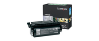 Lexmark 1382925 17600pages Black toner cartridge