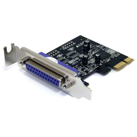 StarTech.com PEX1PLP interface cards/adapter