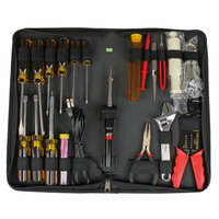 StarTech.com P.C. Service Kit / C.S.A. Soldering Iron measuring & layout tool