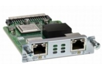 Cisco VWIC3-2MFT-G703= Internal Ethernet 1984Mbit/s networking card