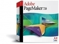Adobe PageMaker ® 7.0.2, Mac