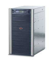 APC Symmetra LX 8kVA Scalable to 16kVA N+1 Rack-mount, 208/240V 8000VA uninterruptible power supply (UPS)