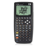 HP 50g Pocket Graphing Black calculator