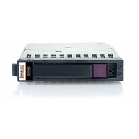 Hewlett Packard Enterprise AJ872BR 600GB fiber Channel hard disk drive