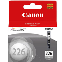 Canon CLI-226GY Grey ink cartridge