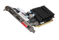 VisionTek 900311 Radeon HD5450 0.5GB GDDR3 graphics card