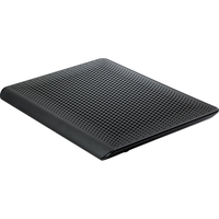"Targus AWE57US 18"" Black notebook cooling pad"