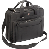 "Targus CUCT02UA14S 14"" Messenger case Black notebook case"