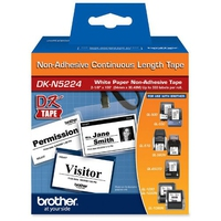 Brother DKN5224 label-making tape