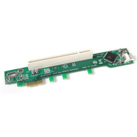StarTech.com PEX1PCI1R Internal PCI interface cards/adapter