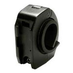 Garmin Large diameter rail mount adapter