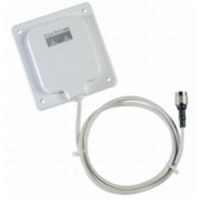Cisco Aironet 6-dBi Patch Antenna RP-TNC network antenna
