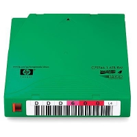 Hewlett Packard Enterprise C7974AL LTO blank data tape
