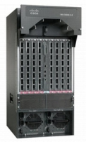 Cisco WS-C6509-V-E-CM network equipment chassis