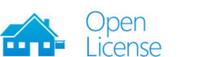 Microsoft Dynamics CRM Server, 5 CAL, Open