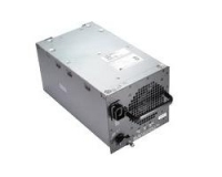 Cisco Redundant DC 2700W Silver power supply unit