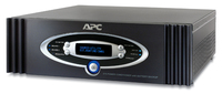 APC S15BLK 12AC outlet(s) Rackmount Black uninterruptible power supply (UPS)