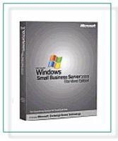 Microsoft Windows Small Business ServerStandard Spanish Subscription M