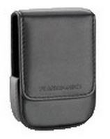 Plantronics Voyager PRO Carry Case Special holster Leather Black