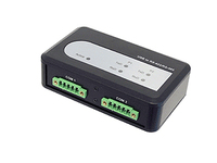 Siig ID-SC0911-S1 480Mbit/s Black interface hub