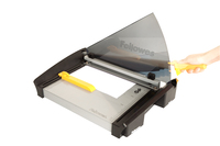 Fellowes Plasma 150 40sheets paper cutter