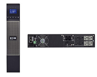 Eaton 5PX Line-interactive 1950VA 8AC outlet(s) Rackmount/Tower Black uninterruptible power supply (UPS)