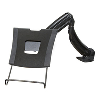 Chief KRA300B Black notebook arm/stand