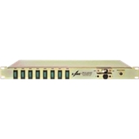 Eaton T8S-A-CB 8AC outlet(s) 1U Bronze power distribution unit (PDU)