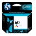HP 60 Tri-color ink cartridge Cyan, Magenta, Yellow