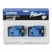 Brother TC20 Black,White TC