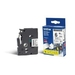 Brother TZe-S211 label-making tape TZ