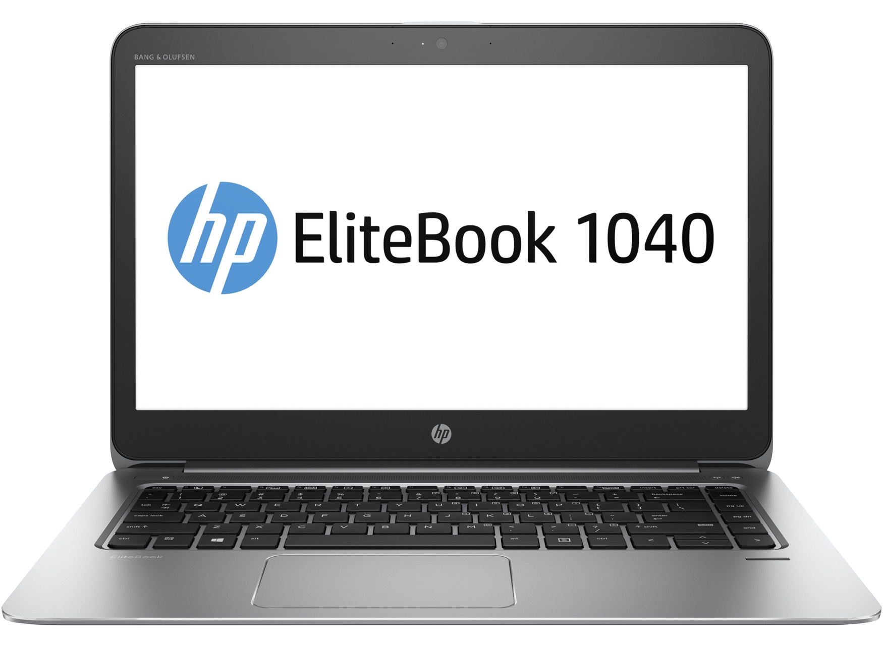 HP EliteBook 1040 G3 2.4GHz i5-6300U 14