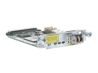 Cisco HWIC-1GE-SFP-RF Internal Ethernet 1000Mbit/s networking card