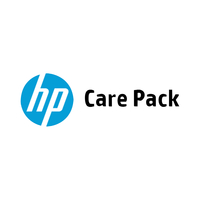 HP UC279E warranty & support extension