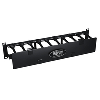 Tripp Lite SRCABLEDUCT2UHD rack accessory