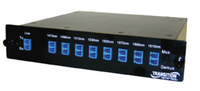 Transition Networks CWDM-M1631LCR Wave Division Multiplexer