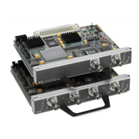 Cisco PA-2T3+-RF Internal 512Mbit/s networking card
