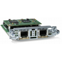 Cisco VWIC2-2MFT-G703-RF voice network module