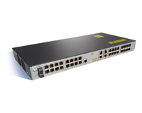 Cisco A901-12C-FT-D Ethernet LAN Black,Grey wired router