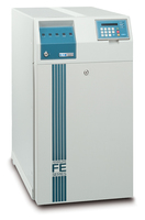 Eaton Ferrups 850VA 6AC outlet(s) Tower Blue, White uninterruptible power supply (UPS)